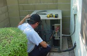 AC Repair Long Beach