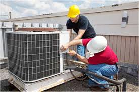 Heating & Air Conditioning Long Beach