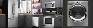 Kitchen Appliances Repair Long Beach
