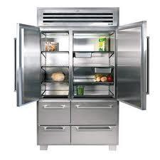 Refrigerator Technician Long Beach