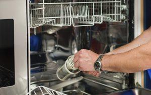 Dishwasher Technician Long Beach